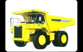 Самосвал HD405-6