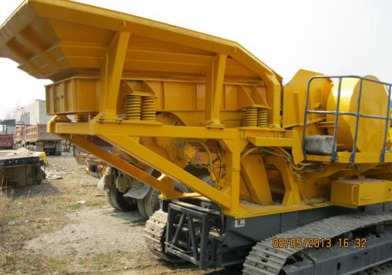 Приемный бункер BR350JG-1